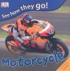 Motorcycle - Charlie Gardner