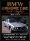 BMW Six Cylinder Coupes and Sedans - R.M. Clarke