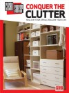 Conquer The Clutter (Clean Sweep) - Vicki L. Ingham