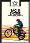 Sachs Engine Service Repair Handbook 100 and 125 Cc, All Years (M427) - Mike Bishop, Jeff Robinson