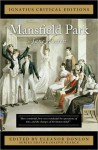Mansfield Park (Ignatius Press Edition) - Jane Austen