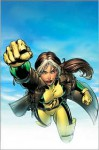 Rogue, Vol. 2: Forget-Me-Not - Tony Bedard, Karl Moline, Derec Donovan