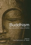 Buddhism in the Krishna River Valley of Andhra - Sree Padma, A.W. Barber
