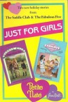 Just for Girls - Jean Nate, Betsy Haynes