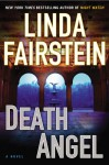 Death Angel (Alexandra Cooper Series #15) - Linda Fairstein
