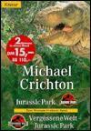 Jurassic Park (Broché) - Michael Crichton