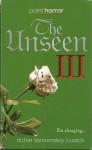 The Unseen III - Richie Tankersley Cusick