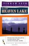 From Heaven Lake: Travels Through Sinkiang and Tibet - Vikram Seth