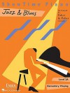 Showtime Jazz & Blues, Level 2A: Elementary Playing - Nancy Faber