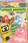 Spring Showers - Samantha Brooke, Mike Giles