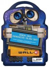 WALL-E A Book and Magnetic Play Set - Annie Auerbach