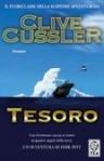 Tesoro (Le avventure di Dirk Pitt, #9) - Roberta Rambelli, Clive Cussler