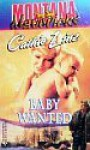 Baby Wanted - Cathie Linz