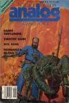 Analog Science Fiction/Science Fact September, 1987 - Stanley Schmidt