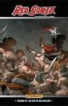 Red Sonja, Vol. 3: The Rise of Kulan Gath - Mike Avon Oeming, Mel Rubi, Stephen Sadowski
