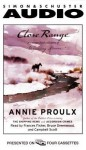 Close Range: Wyoming Stories (Audio) - Annie Proulx