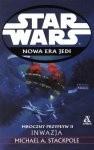 Szturm (Mroczny przypływ, #1; Star Wars: Nowa Era Jedi, #2) - Michael A. Stackpole, Maciej Szymański