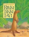 Rikki-Tikki-Tavi - Rudyard Kipling, Lambert Davis