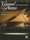 Grand One-Hand Solos for Piano: 8 Early Intermediate Pieces for Right or Left Hand Alone - Alfred Publishing Company Inc.