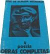 Poesia (Obras completas, #4) - José de Almada Negreiros