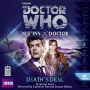 Doctor Who: Death's Deal - Darren Jones