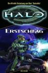 Halo: Erstschlag (German Edition) - Eric Nylund