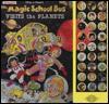 Magic School Bus Visits the Planets - Anne Schreiber, Carolyn Bracken