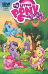My Little Pony: Friendship Is Magic #4 - Katie Cook, Andy Price