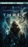 Three - Luke Daniels, Jay Posey