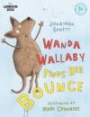 Wanda Wallaby Finds Her Bounce - David H. Dunn, Mark Chambers