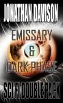 Emissary & Dark Phase (Sci-Fi Double Pack - AI Edition) - Jonathan Davison