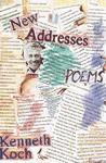 Poems by Kenneth Koch - Kenneth Koch