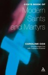 Cox's Book of Modern Saints and Martyrs - Caroline Cox, Catherine Butcher