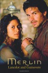 Lancelot and Guinevere - Martin Day