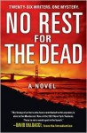 No Rest for the Dead - Jeffery Deaver, Sandra Brown, R.L. Stine, Lisa Scottoline