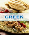 Best Ever Greek: A Collection of Over 100 Essential Recipes - Parragon