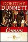 Gemini (The House of Niccolo, #8) - Dorothy Dunnett