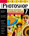Real World Adobe(R) Photoshop(R) 7 - David Blatner, Bruce Fraser