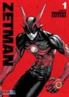 Zetman, #01 - Masakazu Katsura