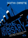 The Secret Adversary - François Rivière, Frank Leclercq