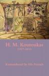 H. M. Koutoukas 1937-2010 - Magie Dominic, Michael Townsend Smith