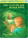 The Clue of the Black Keys (Nancy Drew, #28) - Carolyn Keene