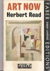 Art Now - Herbert Read