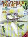 Nature's Delights: 9 Painted Furniture Pieces & Accessories Featuring Forest Animals (Plaid, Decorative Painting #9566) - Angela Smith