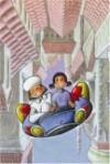 Akiko, Volume 5: Bornstone's Elixir - Mark Crilley