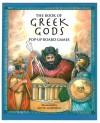 Greek Gods Pop-Up Board Games: Pop-Up Board Games - Tango Books, Kevin Maddison