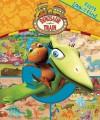 First Look and Find: Jim Henson's Dinosaur Train - Publications International Ltd.