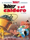 Astérix y el caldero (Ast�rix) (Spanish Edition) - René Goscinny, Albert Uderzo, Víctor Mora