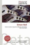 Simon Neil - Lambert M. Surhone, Susan F. Marseken