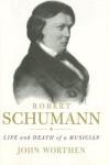 Robert Schumann: Life and Death of a Musician - John Worthen